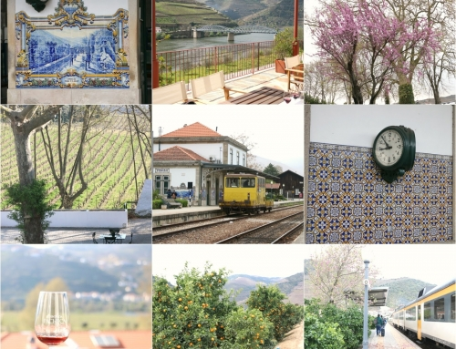 outside Porto | inside Portugal @magical Douro and the Best of Wine Tourism