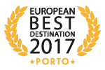 Porto European Best Destination 2017