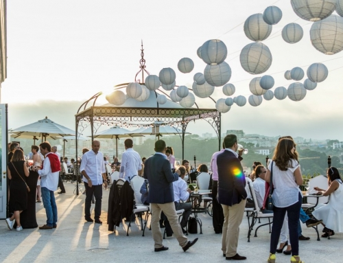 Sunset Wine Party @The Yeatman – coming soon