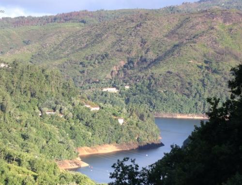 hidden Gerês: three locations to be amazed