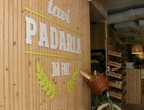 there's another Tavi – the Tavi Padaria da Foz