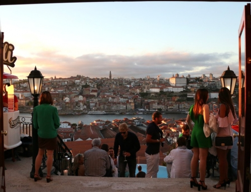 The Sunset Wine Parties  – let the city dance with you