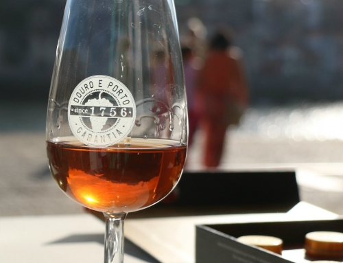 Port Wine Day – it's time to celebrate