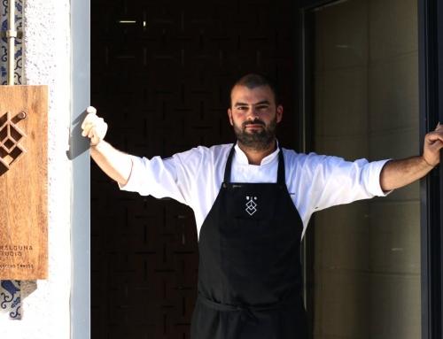 Euskalduna Studio – the interview with the Chef