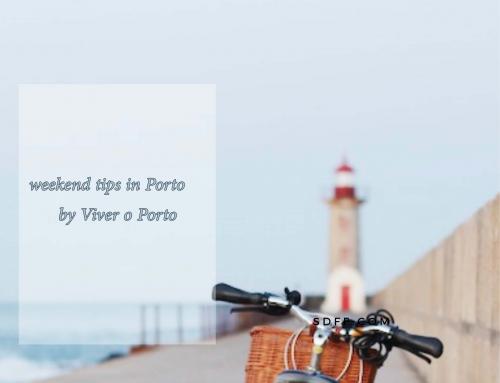 Viver o Porto on Soundcloud (podcasts)