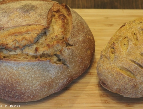 World Bread Day – do you know these delicious artisan breads in Porto?