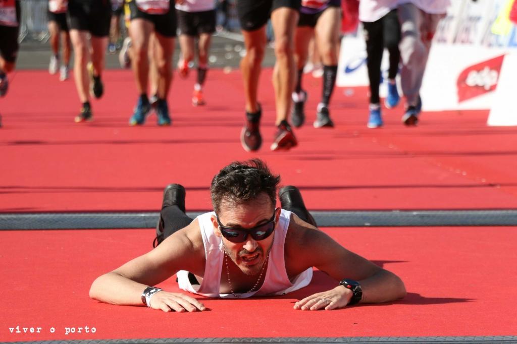 maratona do porto 2017