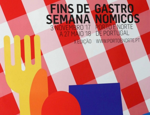 """Fins de Semana Gastronómicos"" – Porto and North through its gastronomy"