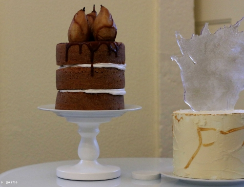 The Cake Maker – stylish and delicious cakes