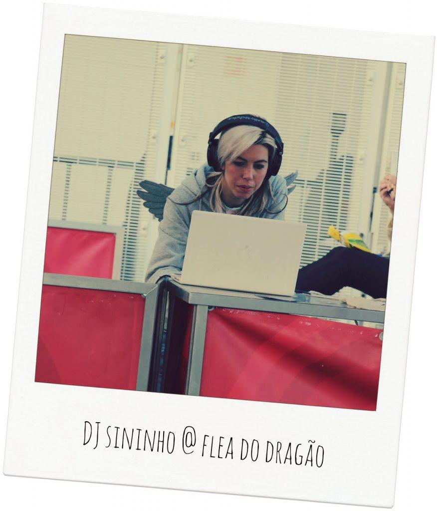 DJ Sininho