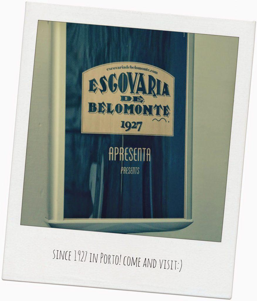 Escovaria de Belomonte