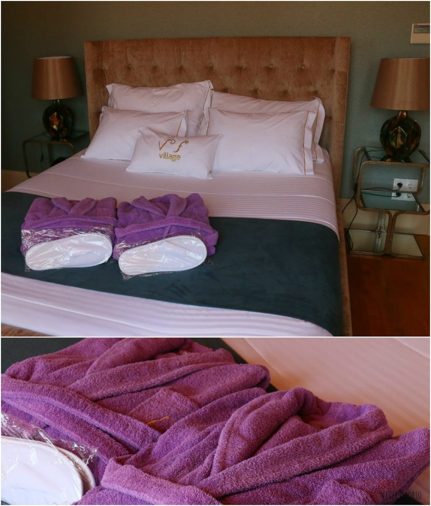 Flores Village Hotel & Spa