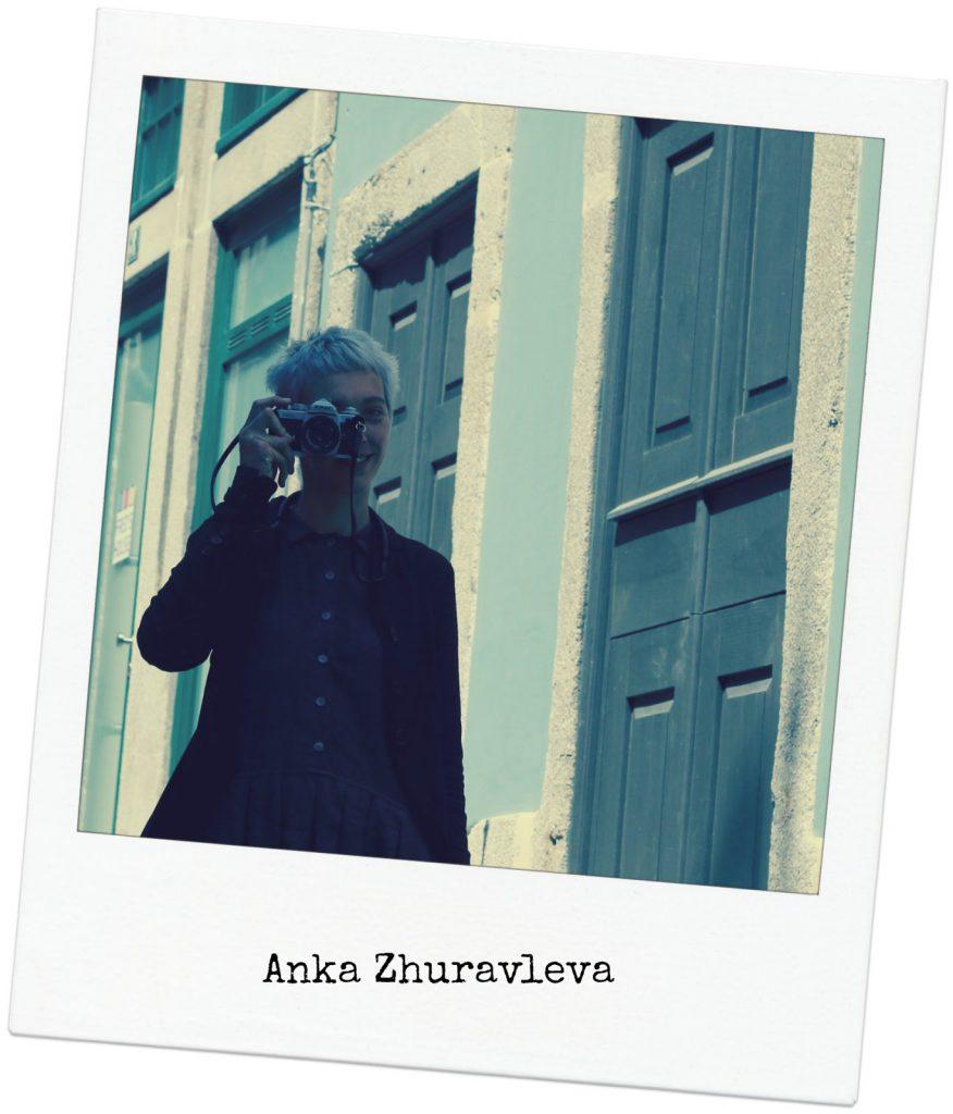 Anka Zhuhravleva