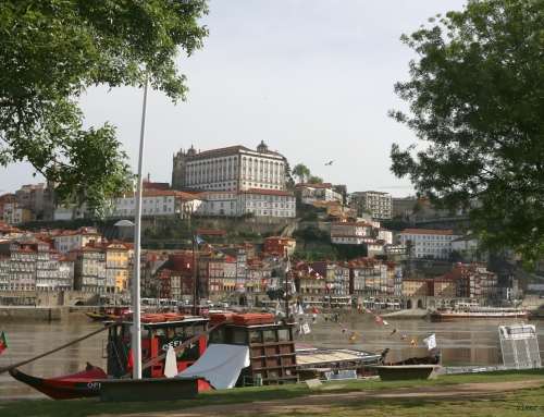 Porto –  is it Portugal's foodie capital?