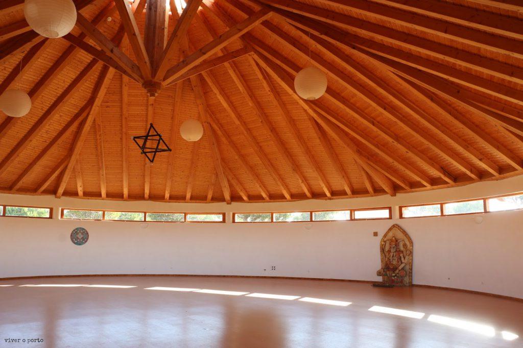 Monte Velho Retreat Centre