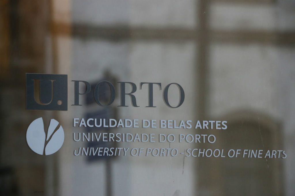 Faculdade de Belas Artes do Porto
