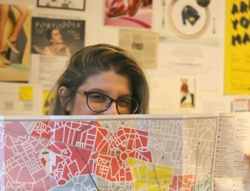 Gente Empreendedora do Porto – Joana Campos Silva e o Porto Fashion Makers |Porto Entrepreneurs