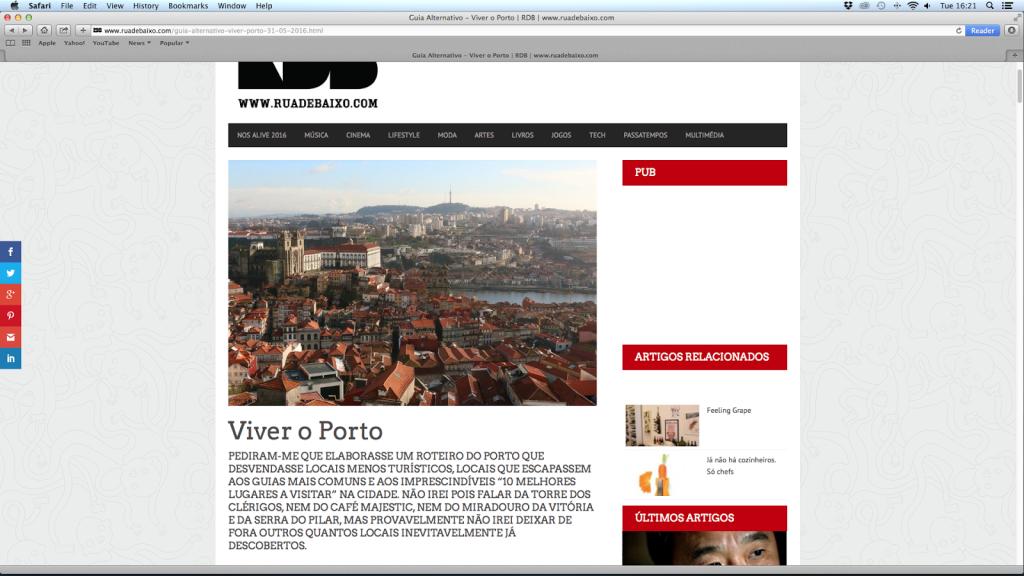 viver o porto_press