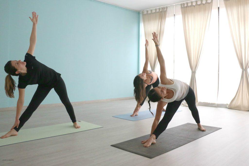 nisama yoga studio