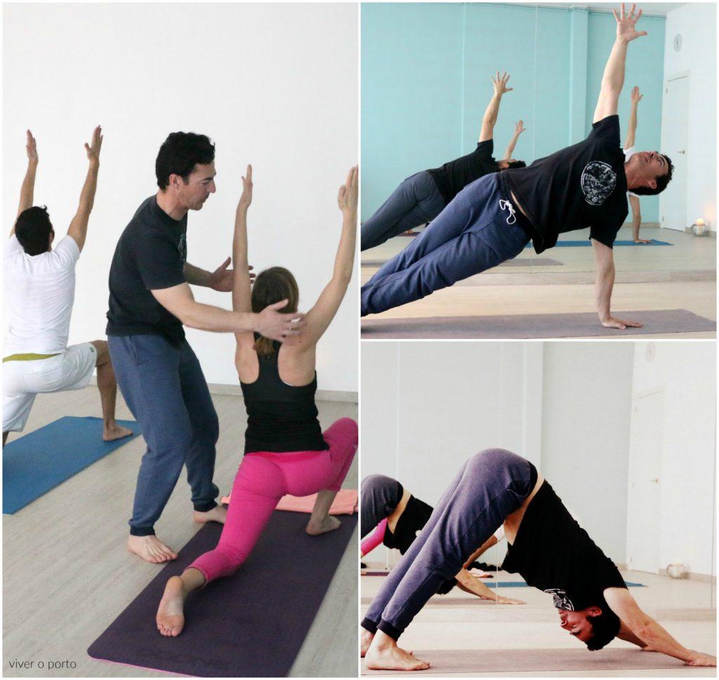 niyama yoga studio