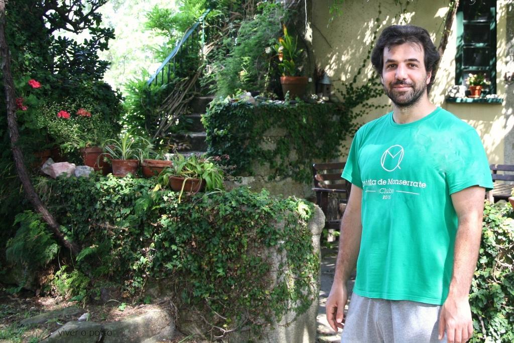 Gustavo Carona médico sem fronteiras