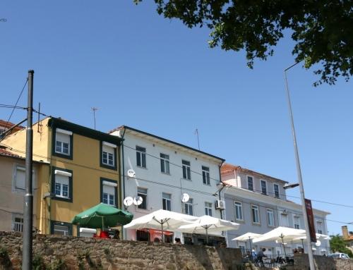 Fado Vadio @Adega Rio Douro