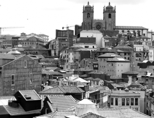 Porto Photo Fest, the first Porto Photography Festival is coming!