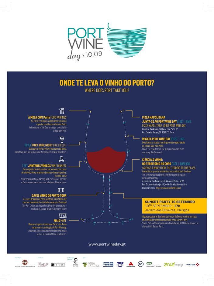 port wine day