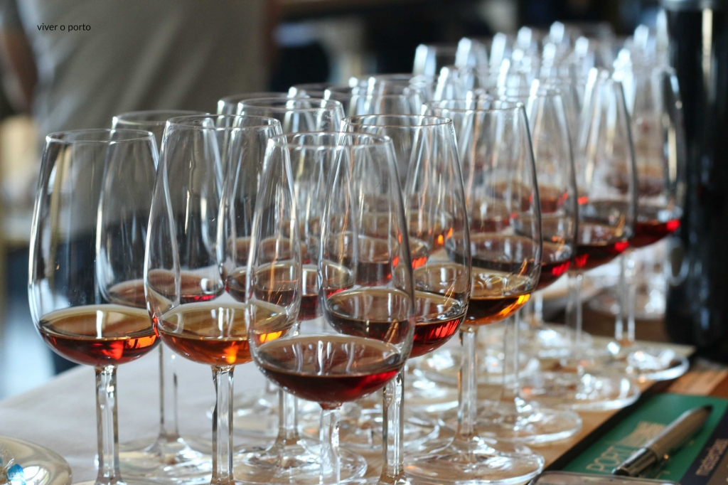 masterclass port wine day
