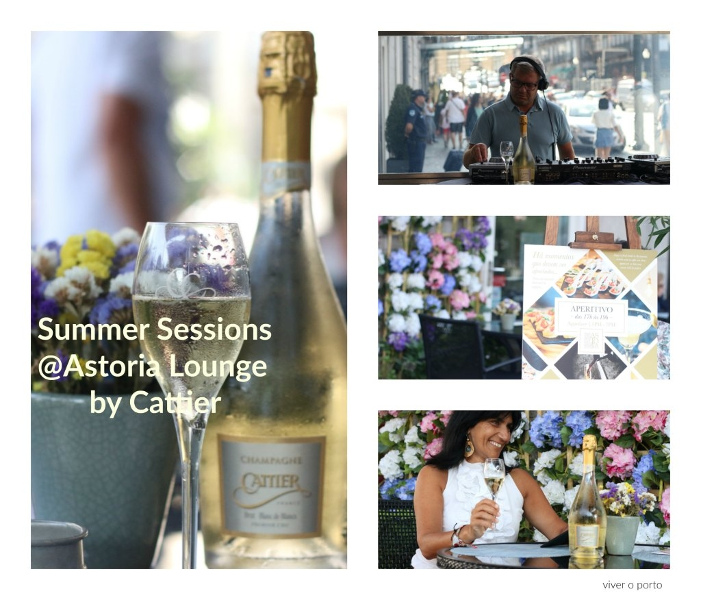 summer sessions by cattier