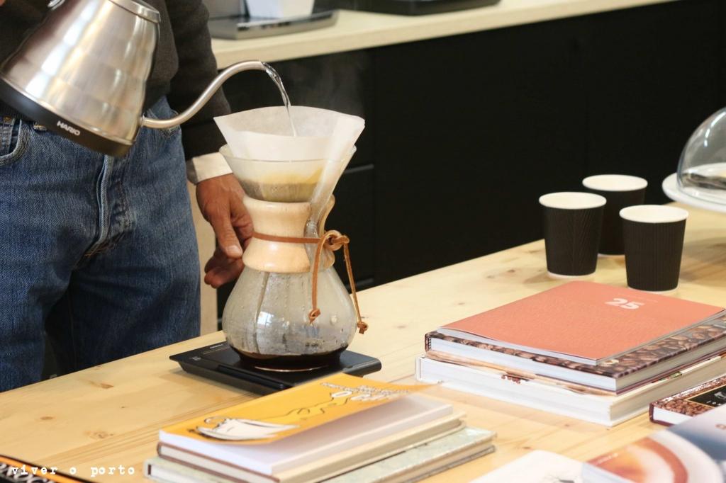 Booínga Café