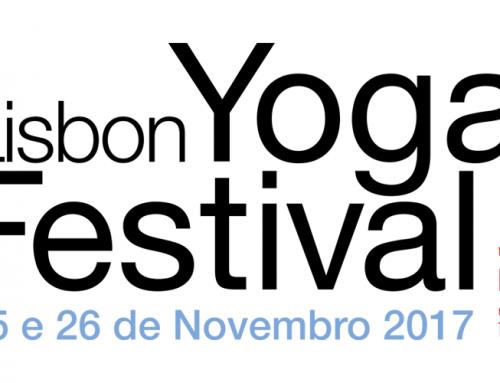 Lisbon Yoga Festival – for all yoga lovers