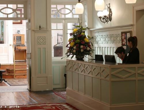 Grande Hotel de Paris, now belonging to Stay Hotels