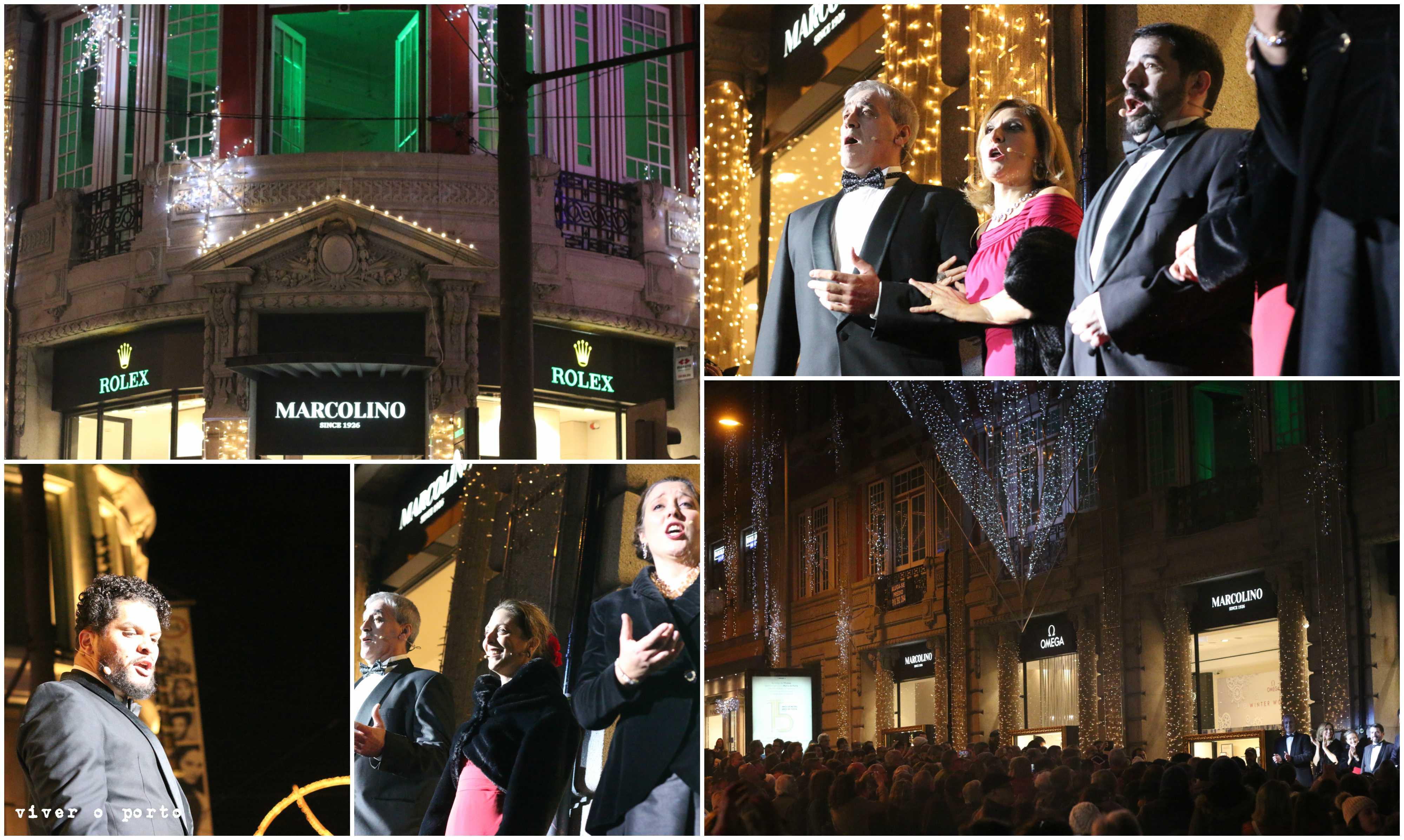 57d850e129b Celebrating Christmas with Marcolino Relojoeiro - Viver o Porto