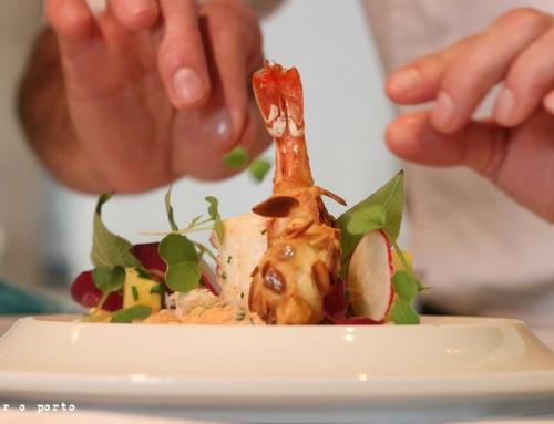 The Réveillon Dinner at Sheraton Porto Hotel & Spa