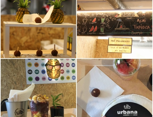 Urbana Verdadeira Mente Natural – healthy and natural eating in the elegant Foz