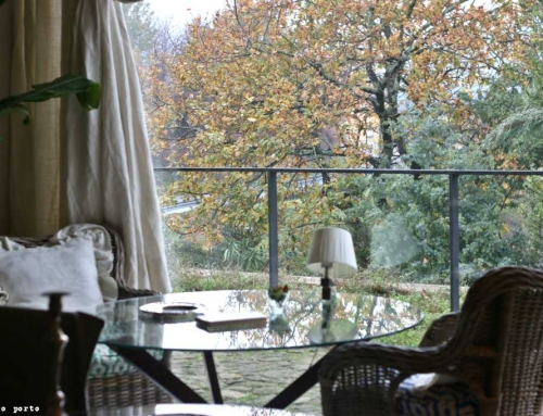 Carmo's Boutique Hotel – a small luxury hotel & glamping in the beautiful North of Portugal