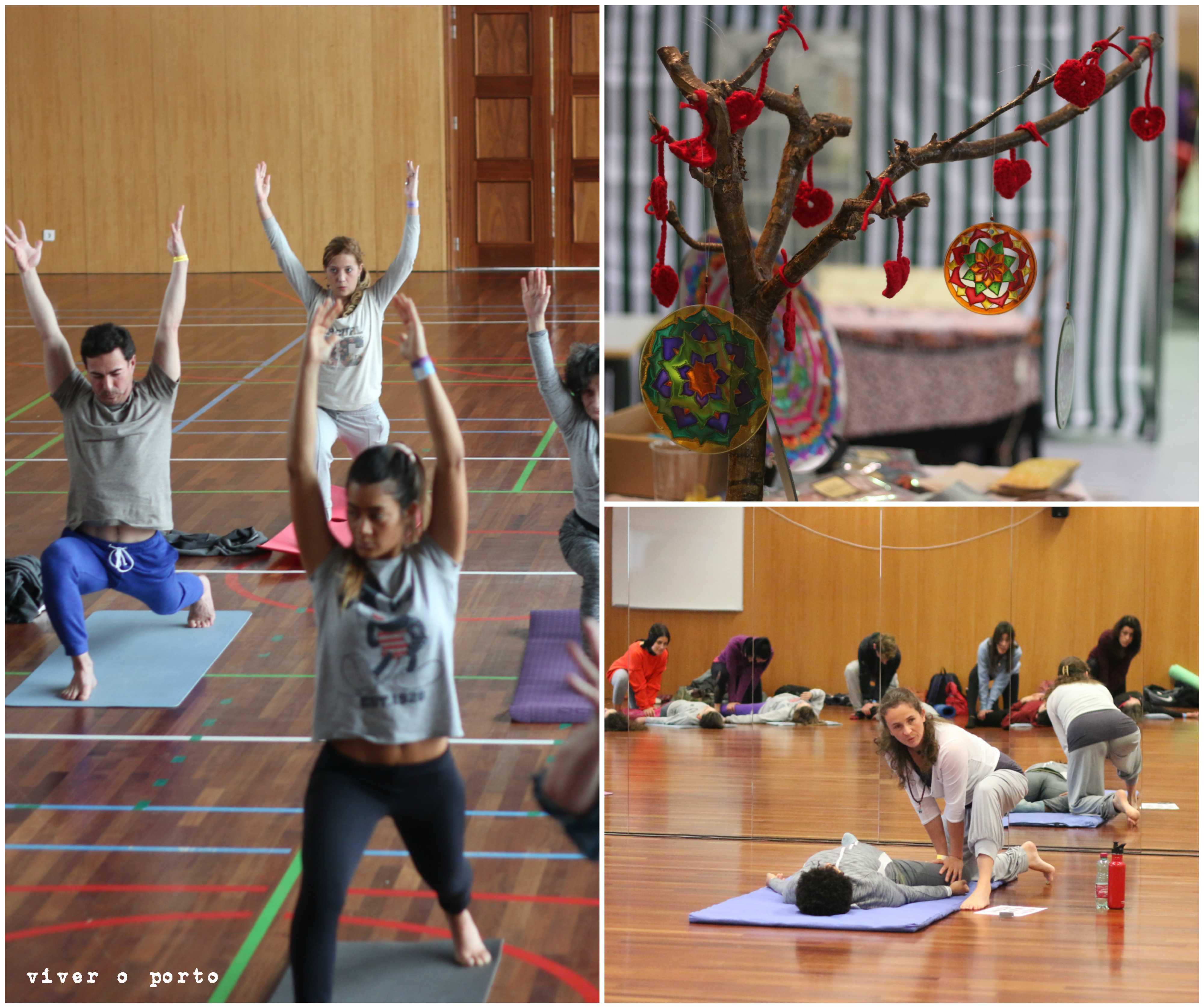 Porto Yoga Festival 2018