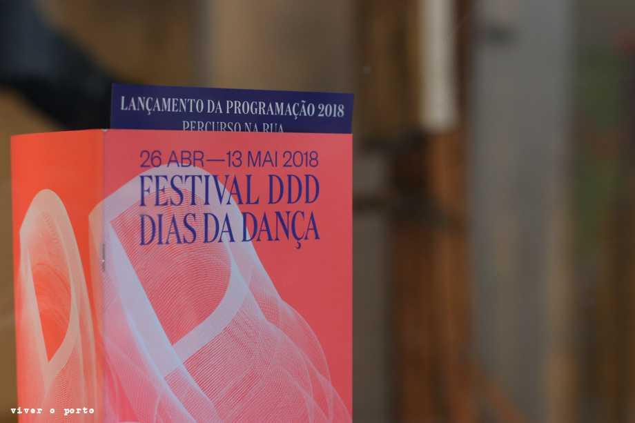 DDD Dias Da Dança