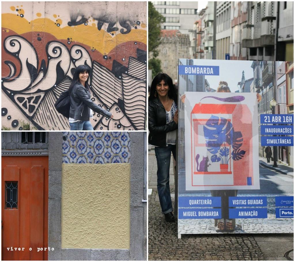Porto Art District