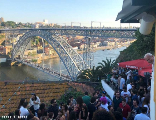 Still in love with you, Porto – and some reasons why…