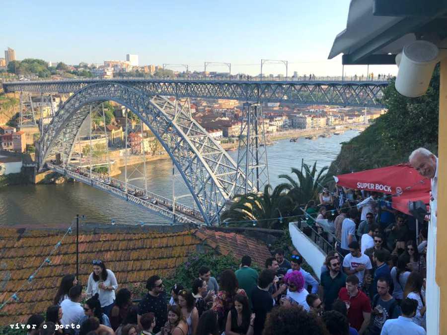 Still in love with you Porto