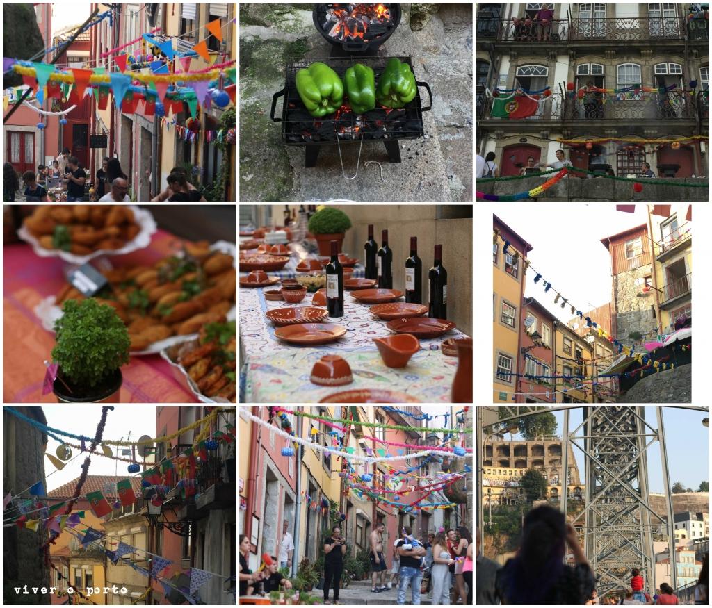 Festa de São João no Porto