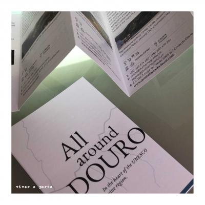 all around douro