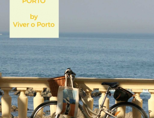 August in Porto – some tips, Podcast version