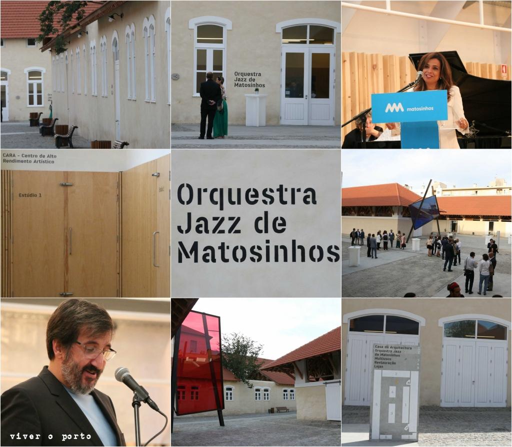 Orquestra de Jazz de Matosinhos