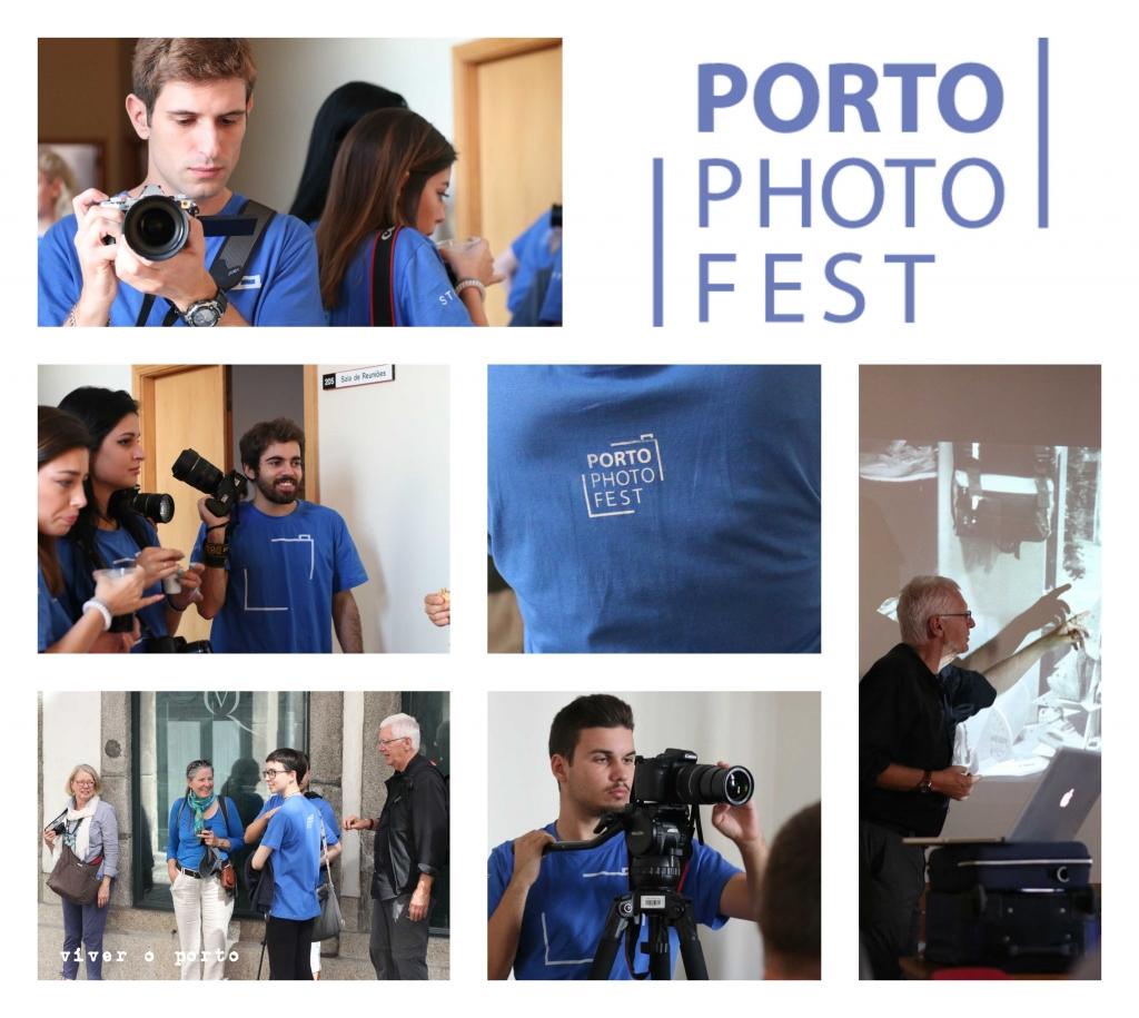 Porto Photo Fest 2018