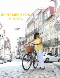 September tips in Porto