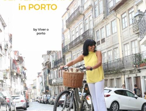 September in Porto, some tips – podcast version