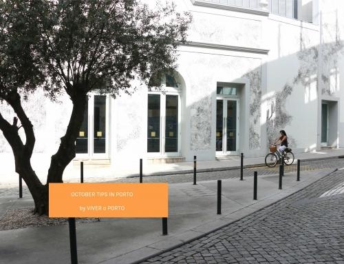 Eventos que não pode perder em Outubro, no Porto – versão podcast